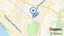 Helius Hotel на карте