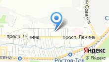 Технокул-Дон на карте