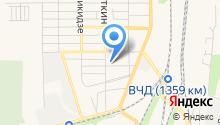 Профессиональное училище №108 на карте