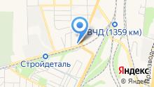 Мир Сухофруктов на карте