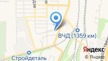 Общественный совет при отделе МВД России по г. Батайску на карте