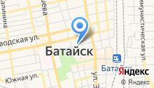 Юридическое бюро Елены Астаповой на карте