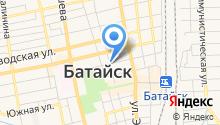 Адвокат Астапова Е.В. на карте