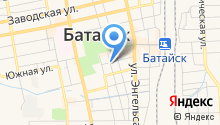 Банкомат, Росгосстрах Банк на карте