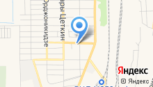 Аптеки Дона на карте