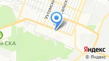 Dilif на карте