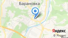 ГрузовойКамаз на карте