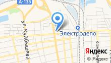 *пятая передача* интернет-магазин автозапчастей на карте