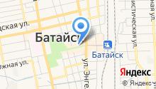 Студия перманентного макияжа Юлии Дымочкиной - Студия красоты на карте
