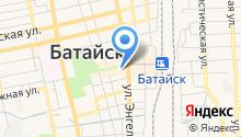 БТИ-Техпаспорт на карте