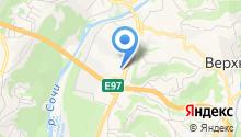 Leman на карте