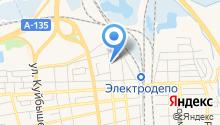Пивная база на карте