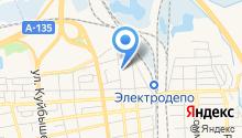 Академия Чудесников на карте