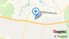 КитСпецТех на карте