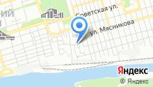 ATT-Сервис на карте