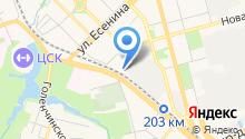 ЯрусМаркет на карте