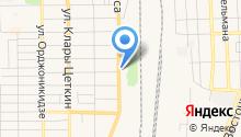 Донская торговая компания на карте