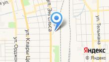 Аква Сфера на карте