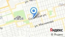 Канцhouse на карте