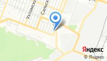 AdamS на карте