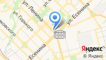 Банк ВВБ, ПАО на карте