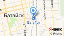 Батайск-Сервис на карте