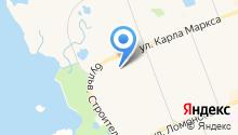 Детский центр культуры на карте