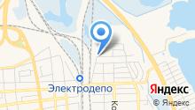 Русские карнизы на карте