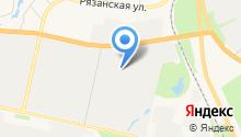 PROMTO на карте