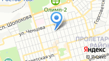 DTP-Help на карте