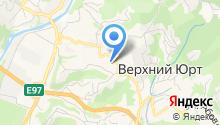 Lashes-Sochi на карте