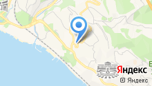 GYM на карте