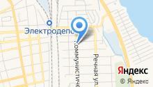Магазин автоэмали на карте