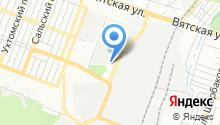 Bellagio на карте