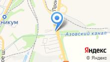 ЛБР-АгроМаркет на карте