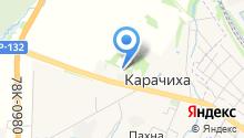 ЕВРОСТАНДАРТ на карте