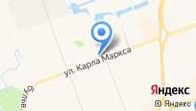 MODERN STUDIO на карте