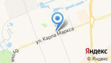 галерея *апеннины* на карте