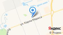 ГИППО на карте