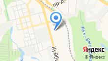 Гранит Центр на карте