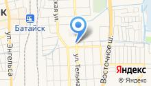 Пивная точка 111 на карте