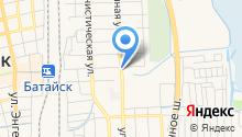 TrioTek на карте