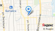 Slavnik на карте