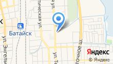 ФАСОН  - Ателье  на карте