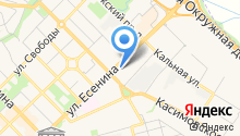 MadFlat dance studio на карте