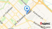 Element на карте