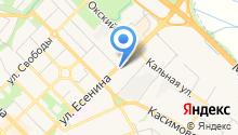 Ecotermix62 на карте