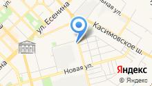 AKBshki.ru на карте