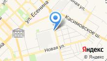 Avtomotiv62 на карте