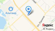 CleanUpCompany на карте